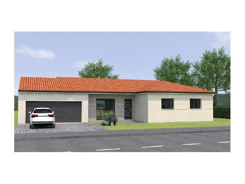 Modèle de maison PPL19127-4GI : Vignette 1