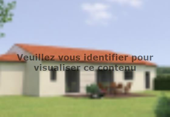 Modèle de maison PPL19127-4GI : Vignette 2