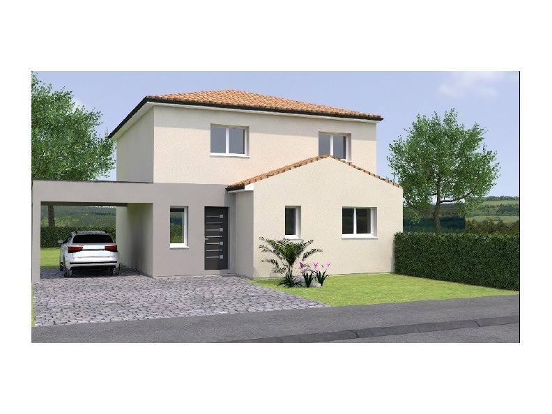 Modèle de maison R119132-5B : Vignette 1