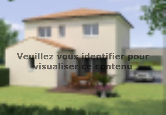 Modèle de maison R119132-5B : Vignette 2