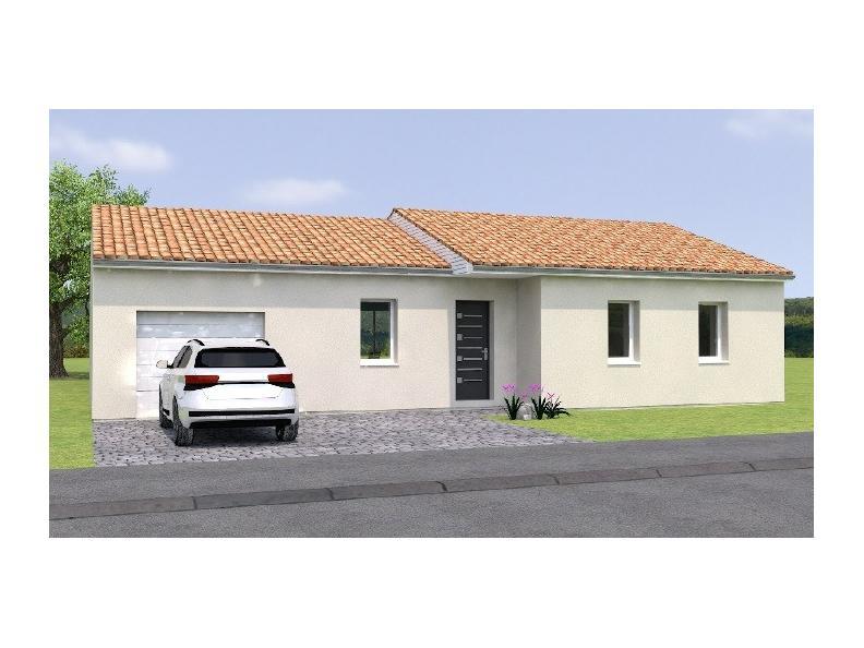 Modèle de maison PP1990-3GI : Vignette 1