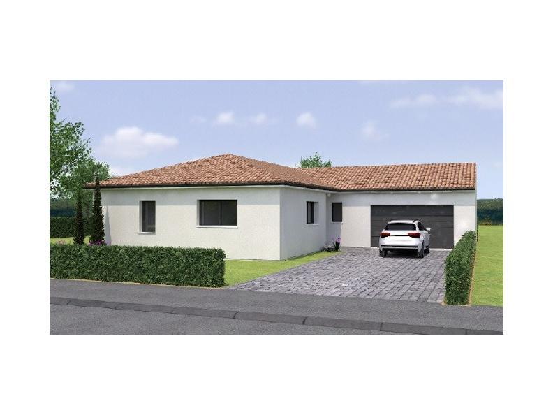 Modèle de maison PPL19117-3BGI : Vignette 1