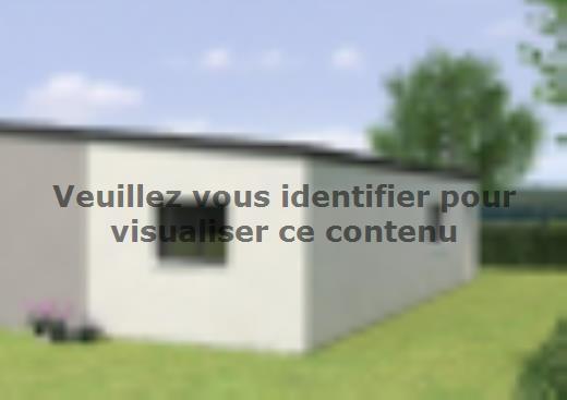 Modèle de maison PPLMP19102-2B : Vignette 2