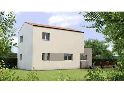 Modèle de maison R11999-4 4 chambres  : Photo 2