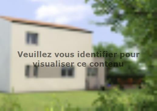 Modèle de maison R11999-4 : Vignette 2