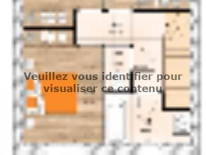 Plan de maison R11999-4 4 chambres  : Photo 2
