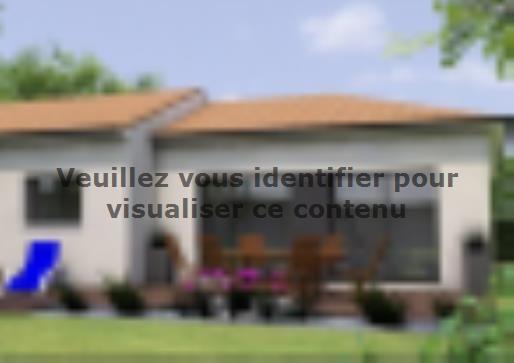Modèle de maison PPL1996-3GI : Vignette 2