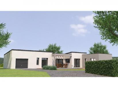 Modèle de maison PPLTT19102-2GI 2 chambres  : Photo 1