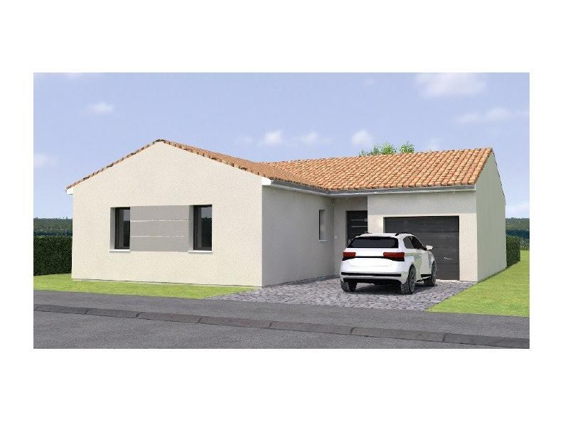 Modèle de maison PP19106-3GI : Vignette 1
