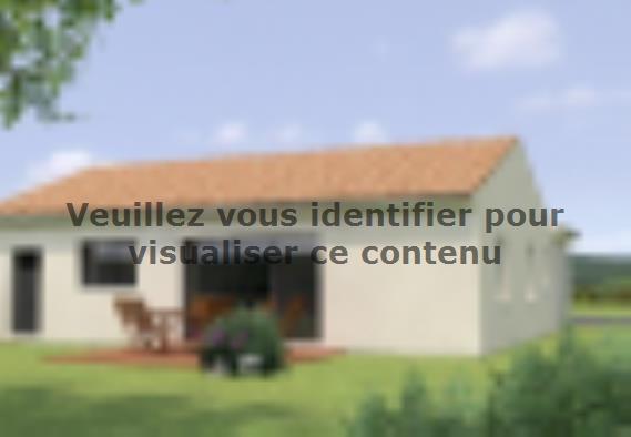 Modèle de maison PP19106-3GI : Vignette 2