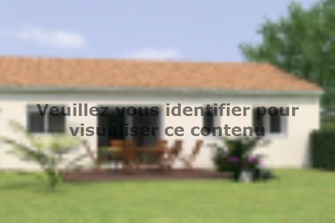 Modèle de maison PP2085-2GI : Vignette 2