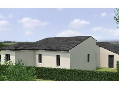 Modèle de maison PPY20119-3GA 3 chambres  : Photo 2