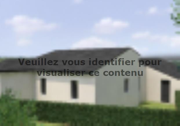 Modèle de maison PPY20119-3GA : Vignette 2