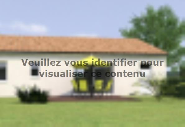 Modèle de maison PP2089-3GI : Vignette 2