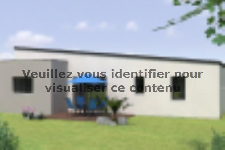 Modèle de maison PPMP2091-3GA : Vignette 2