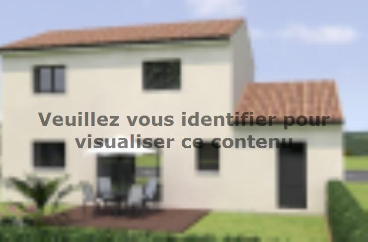 Modèle de maison R120113-4GI : Vignette 2