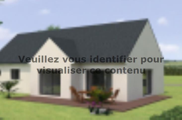 Modèle de maison PPL20118-3GI : Vignette 2