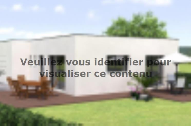 Modèle de maison PPTT2083-2B P : Vignette 2