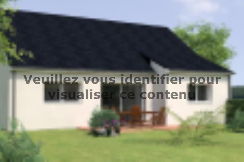Modèle de maison PPL2096-3GI : Vignette 2
