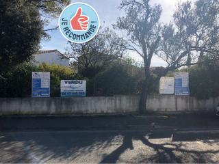 Permis acceptés sur la commune de Châteauneuf les Martigues