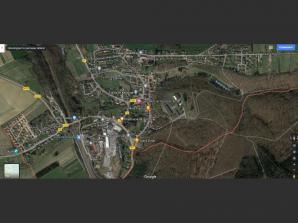 Terrain à vendre à Kédange-sur-Canner (57920)<span class='prix'> 78000 €</span> 78000