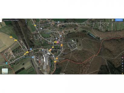 Terrain à vendre  à  Kédange-sur-Canner (57920)  - 78000 € * : photo 1