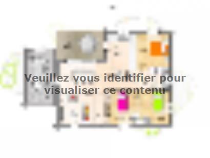 Maison neuve  à  Beaufou (85170)  - 176524 € * : photo 1