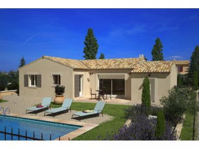 Maison neuve  à  Beaufou (85170)  - 176524 € * : photo 2