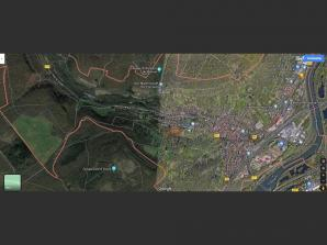 Terrain à vendre à Ars-sur-Moselle (57130)<span class='prix'> 81000 €</span> 81000