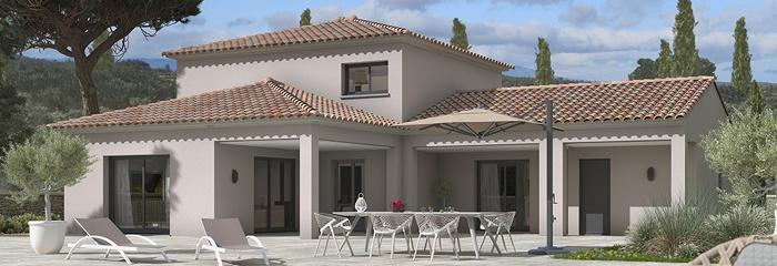 Maisons France Confort les toits trois pans