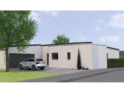 Modèle de maison PPYMP20130-3GA 3 chambres  : Photo 2