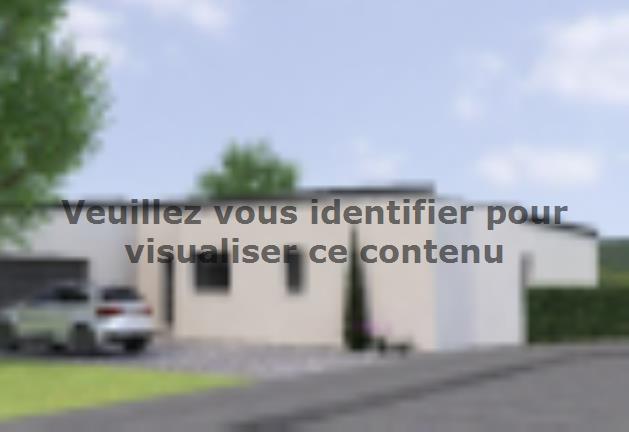 Modèle de maison PPYMP20130-3GA : Vignette 2