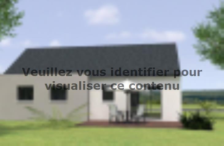 Modèle de maison PP2094-3GA : Vignette 2