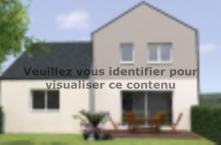 Modèle de maison R120104-3MGI : Vignette 2