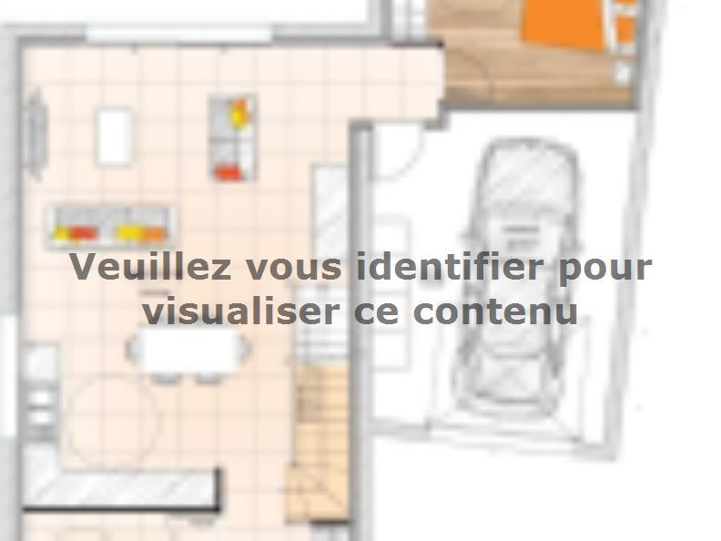 Plan de maison R120104-3MGI : Vignette 1