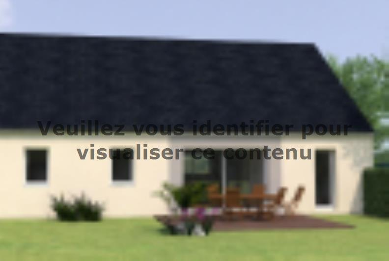 Modèle de maison PP20104-4GI : Vignette 2
