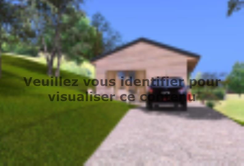 Modèle de maison PP60_P1854V5 : Vignette 3
