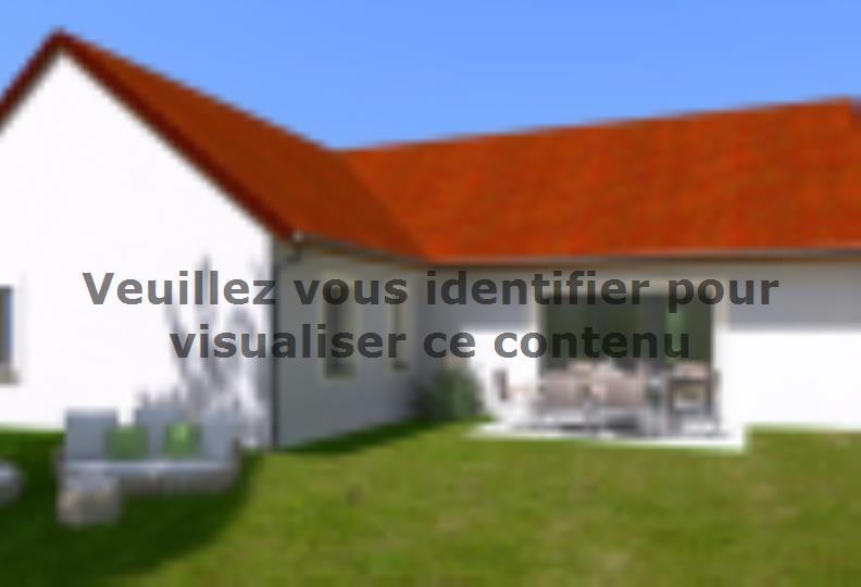 Modèle de maison PP97_P1932V3 : Vignette 2