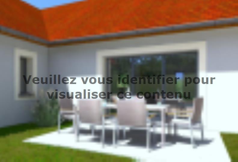 Modèle de maison PP97_P1932V3 : Vignette 4