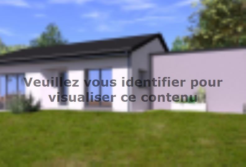 Modèle de maison PP106_P1909V4 : Vignette 2
