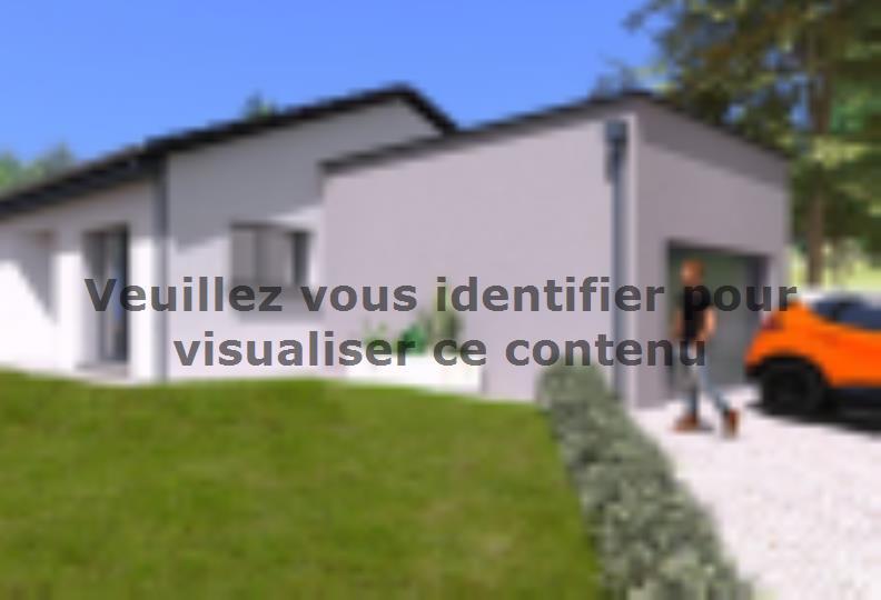 Modèle de maison PP106_P1909V4 : Vignette 3