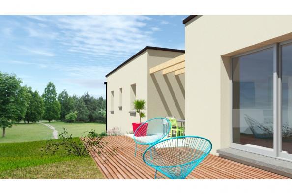 Modèle de maison PP110_P1799V3 3 chambres  : Photo 2