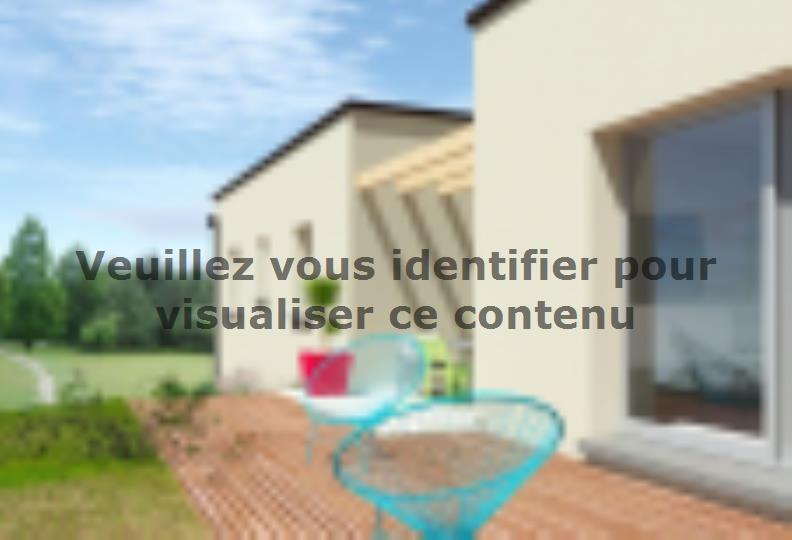 Modèle de maison PP110_P1799V3 : Vignette 2