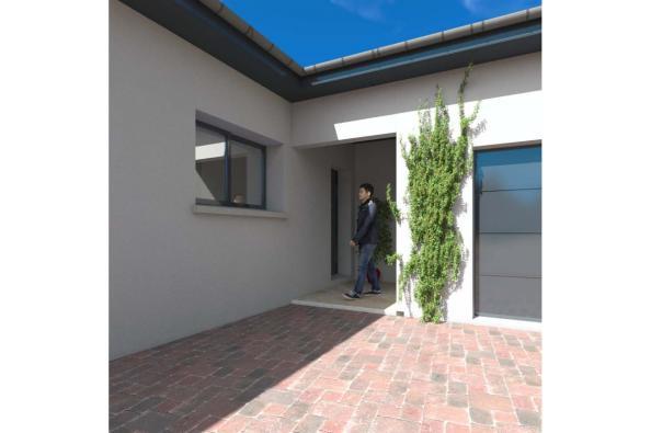Modèle de maison PP137_P1898V3 3 chambres  : Photo 4