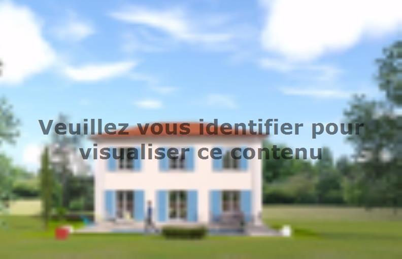 Modèle de maison PPE176_P1883V3 : Vignette 2
