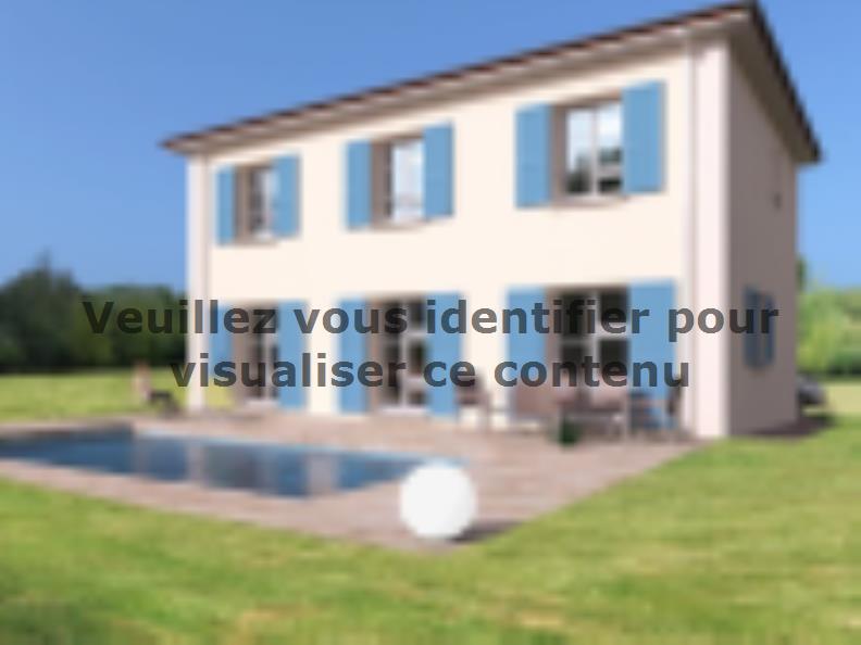 Modèle de maison PPE176_P1883V3 : Vignette 3