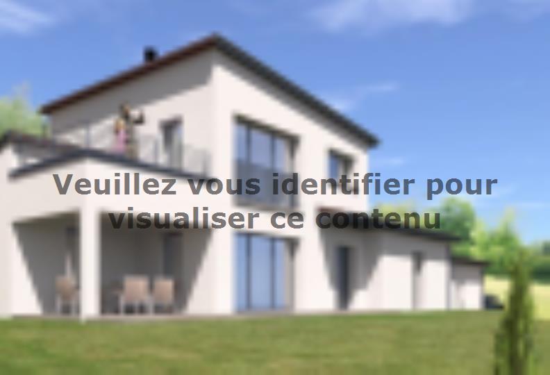 Modèle de maison PPE148_P1820 : Vignette 2