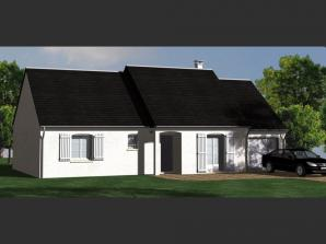Maison neuve à Chargé (37530)<span class='prix'> 201000 €</span> 201000