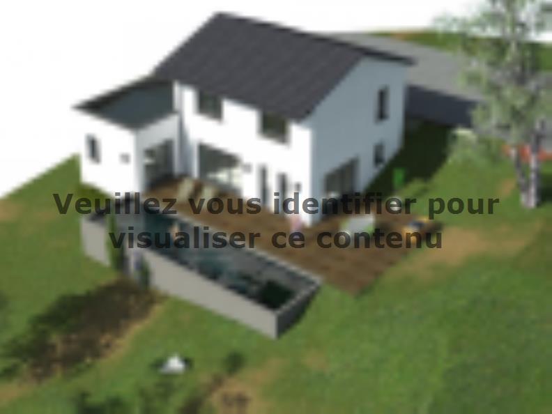 Modèle de maison PPE143_P1150V2 : Vignette 2