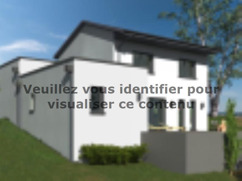 Modèle de maison PPE143_P1150V2 : Vignette 3